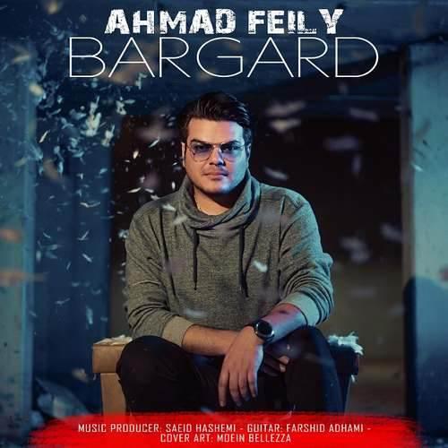 برگرد از احمد فیلی