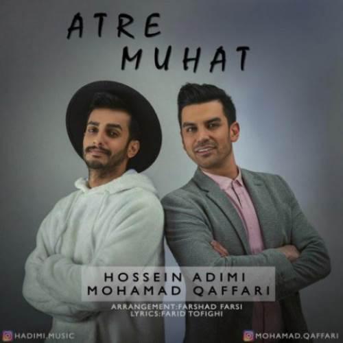 عطر موهات از حسین ادیمی و محمد غفاری