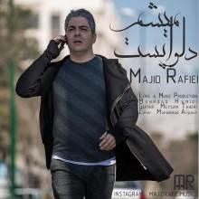 دلواپست میشم از مجید رفیعی
